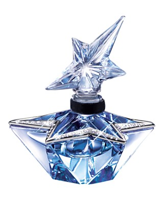 Top 2010 Perfume Bottles for Women