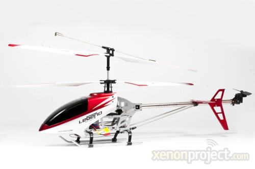 Xenon Project Is Your Source for RC Boats Toys and more