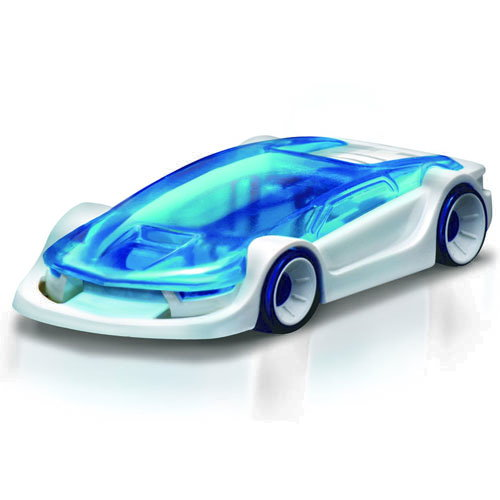 Toys That Are Cool : Ladies gadgetscool toy car powers from salt water