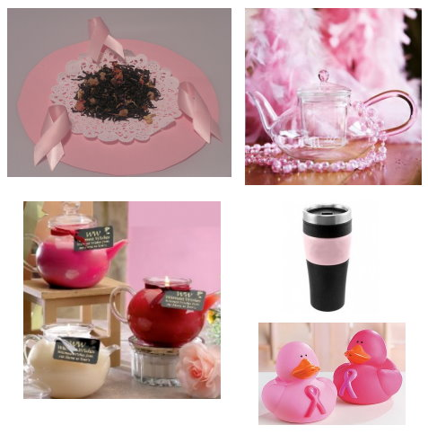 2011 Breast Cancer Awareness Product Suggestions
