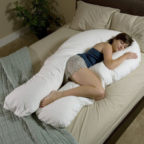 Ladies Gadgetsbody Pillow For Sleeping On Side Ladies