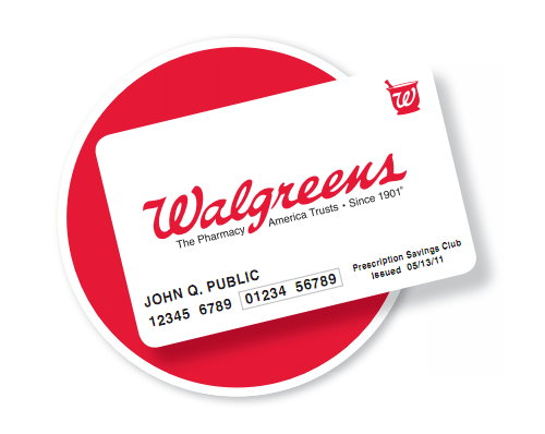 Save for the Entire Family and Pets With Walgreens Prescription Savings Club