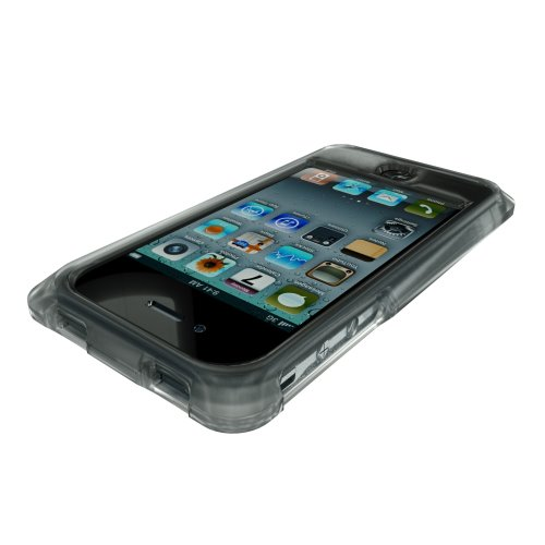 cellhelmet Case Physically Protects Your iPhone and Insures it for One Year