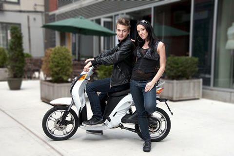 Jetson E-Bike New Safe Bike That You Can Ride Without Gas License and Registration