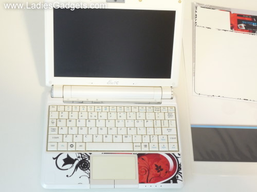 DecalGirl Laptop Skins Review