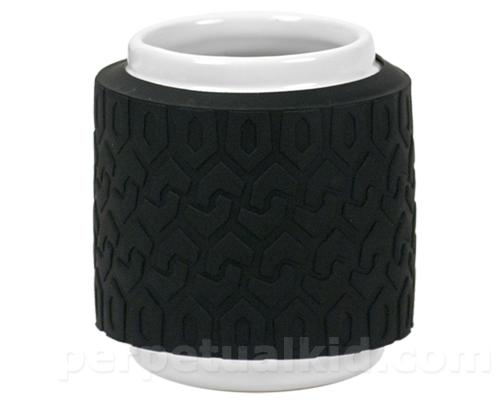 Tire or Thread Spool Mug