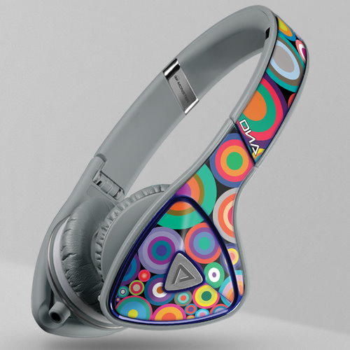 Monster DNA Headphones Look Hot