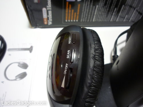 5 in 1 Wireless Headphones Hands on Review