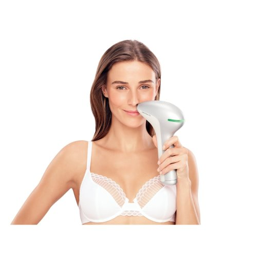 Lumea IPL Precision Plus Hair Removal System from Philips