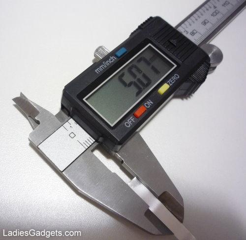 Focalprice Digital Caliper Hands on Review (12)