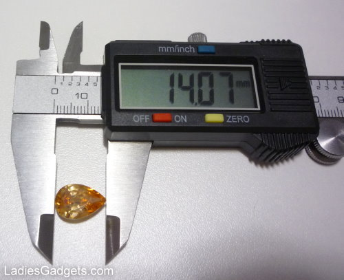 Focalprice Digital Caliper Hands on Review (16)