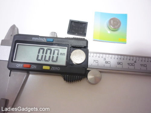Focalprice Digital Caliper Hands on Review (6)