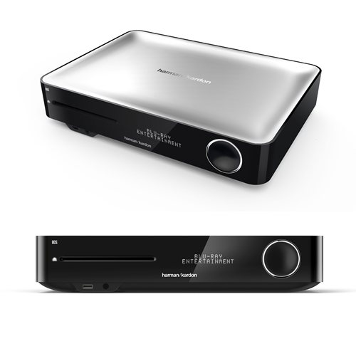 Harman Kardon BDS 577