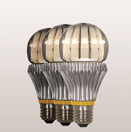 SWITCH 3 Way LED Bulb