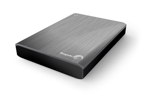 Seagate Wireless Plus Streaming Media Storage