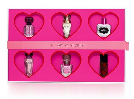 victorias secret Parfum Gift Set