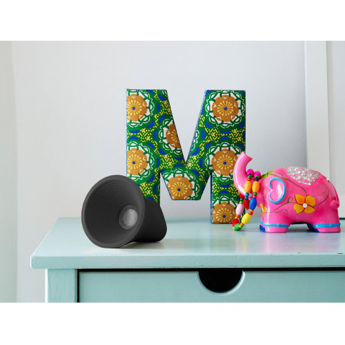 Silicone Wireless Speaker (1)
