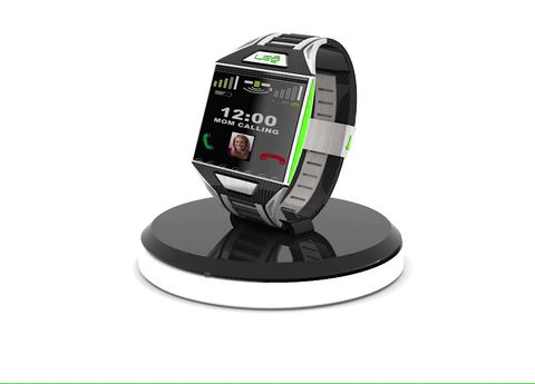 LEO Smart Watch Ensures Your Childs Safety (2)