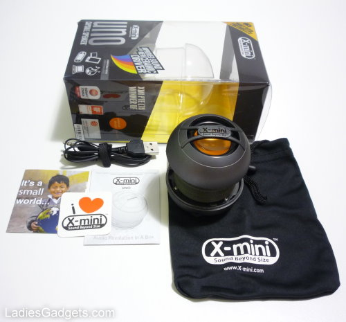 Hands on Review XMI X mini UNO Capsule Speaker with Ceramic Drivers (13)