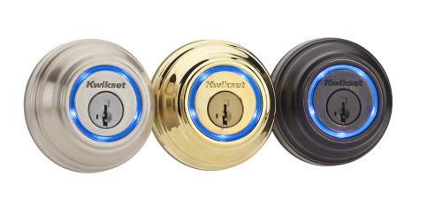 Kwikset Kevo Unlock the Door With Your Smartphone (2)