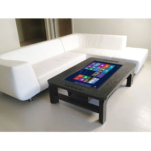 Windows 8 Wooden Coffee Table (1)