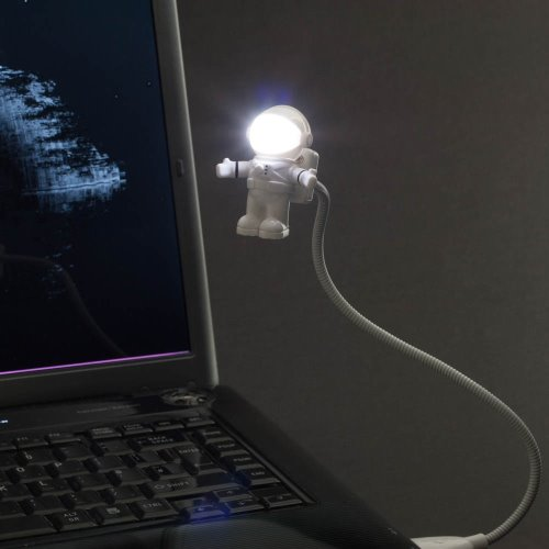 Floating Astronaut USB Light