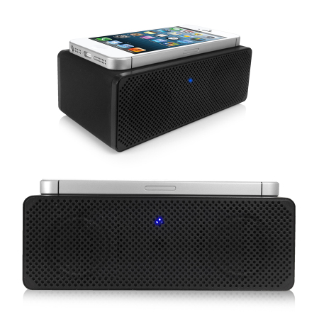 Induction Speaker for Your Smartphone (2)
