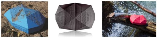 Turtle Shell 20 Wireless Rugged Speaker (1)