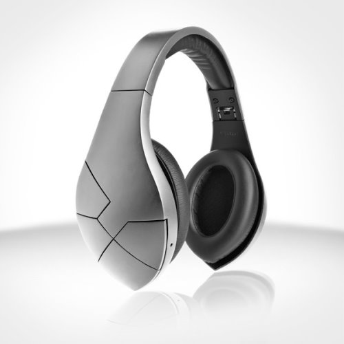 vBold Bluetooth Headphones with Near Field Communication (2)