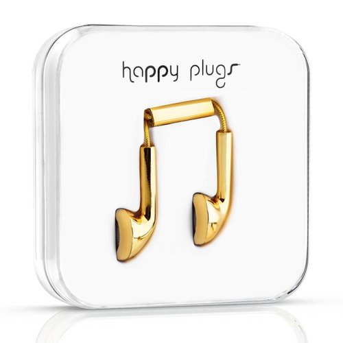 Precious Earbud Headphones from Happy Plugs (1)