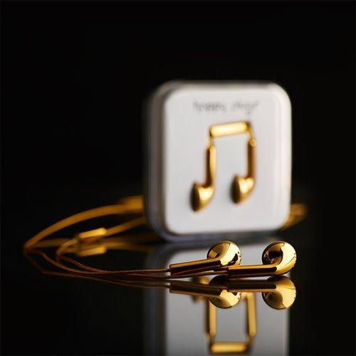 Precious Earbud Headphones from Happy Plugs (2)