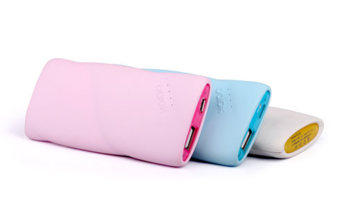 The Marshmallow Power Bank from Paick (2)