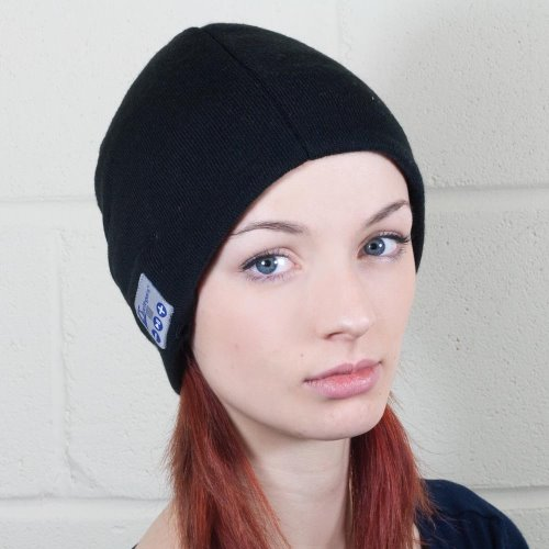 Beanie with Built in Bluetooth Headset (2)