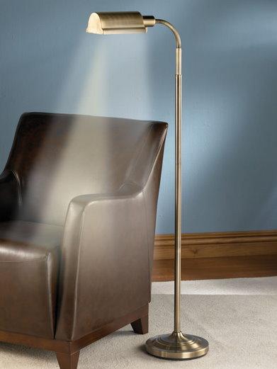 Cordless Floor Lamp