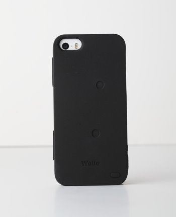 Wello iPhone Case and Health Monitoring Device (3)