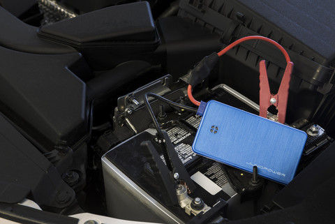 JunoPower Portable Battery for Your Gadgets and Your Car (1)