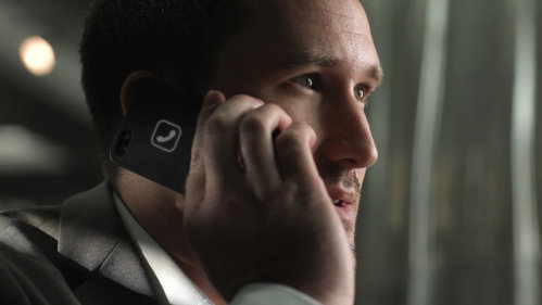 Lunecase Offers Visual Notifications for Incoming Calls and Messages (3)