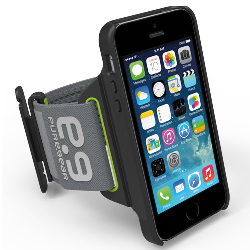 PureMove Armband with Direct Screen Access (1)