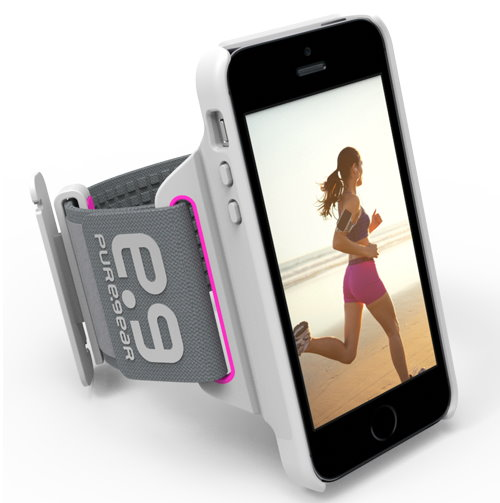 PureMove Armband with Direct Screen Access (6)
