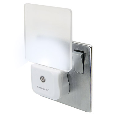 Integral LED Auto Sensor Night Light (1)