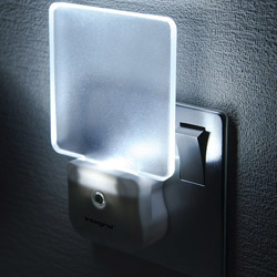 Bathroom Night Light ladies' gadgetsintegral led auto sensor night light - ladies' gadgets