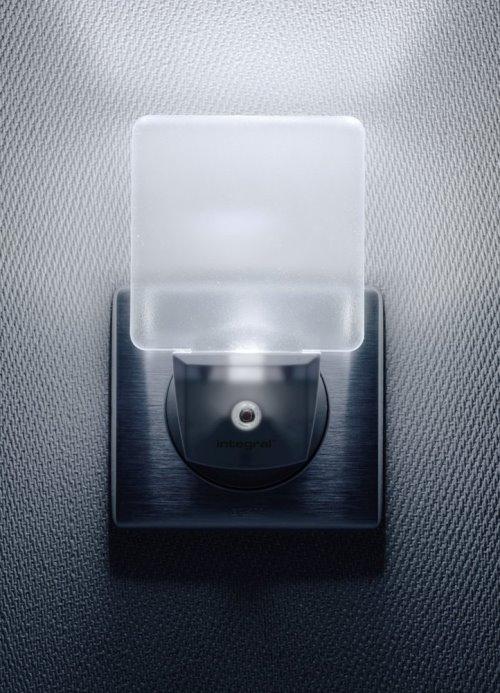 Ladies Gadgetsintegral Led Auto Sensor Night Light