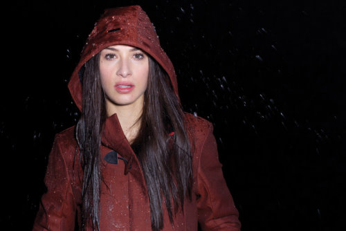 Mia Melon Weatherproof Coats (2)