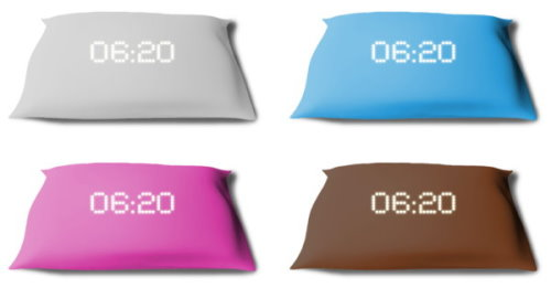 Wake Happy Smart Pillow (1)