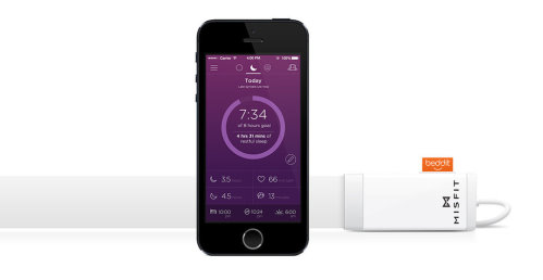 Beddit Sleep Tracking Device (1)
