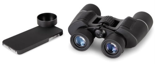 Binoculars iPhone Camera Magnifier (1)