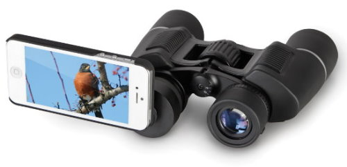 Binoculars iPhone Camera Magnifier (2)
