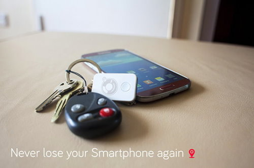 Selfr Remote Shutter and Bluetooth Tag (3)