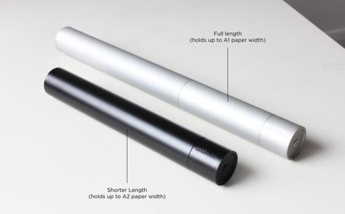 Aluminum Presentation Tube Plans Designs (4)