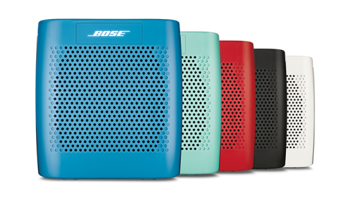 Bose Bluetooth Speaker Voice Prompts 7